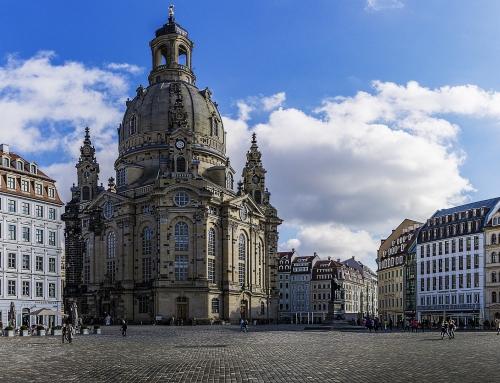 Pflegeheim in Dresden