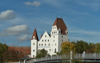 Pflegeheim in Ingolstadt